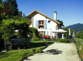 Villa individuelle - Suisse