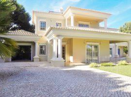 Villa luxe au Portugal