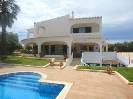 Villa luxe Portugal