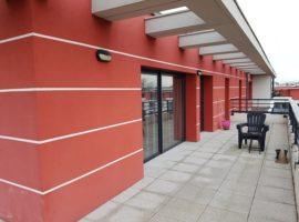 LOC Apt T 4 avec terrasse