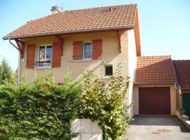 LOC Maison 110 m²