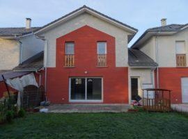 Maison 4 Ch 120 m²