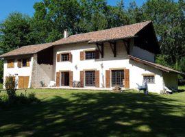 Villa ind. av terrain 14900 m²