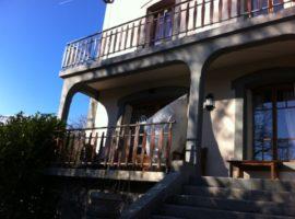 Maison de 200 m²