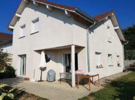 Maison 142 m² - 4 chambres